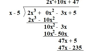 (x, why?): Algebra 2 Problems of the Day