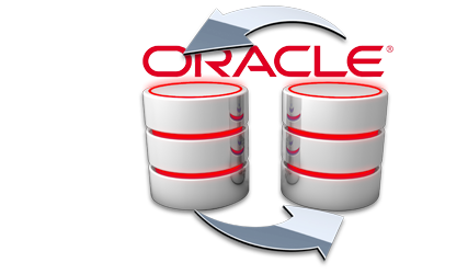 How to shutdown and startup Oracle physical standby ... Oracle Database Icon Png