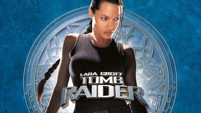 La película Lara Croft Tomb Raider es una historia poco profunda