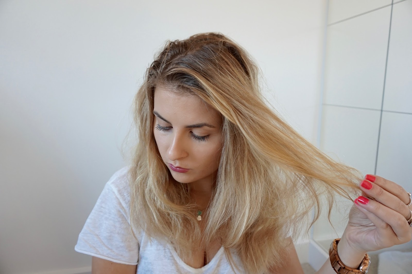 How To Fix A Home Hair Dye Disaster 4 Things I Learnt From Dying
