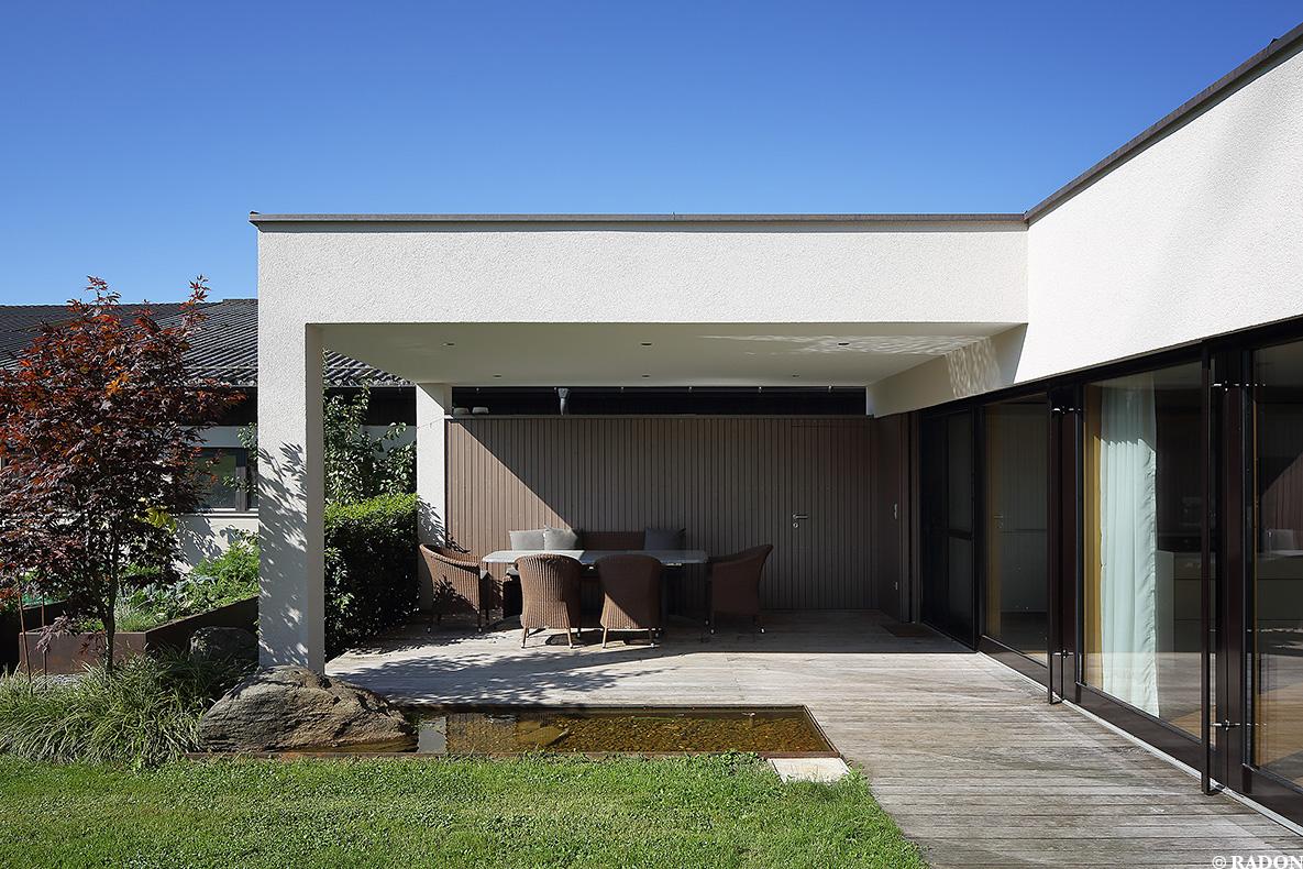radon photography norman radon zubau haus n. Black Bedroom Furniture Sets. Home Design Ideas