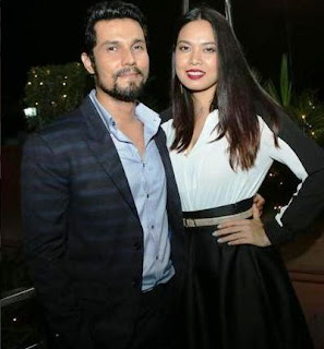 Randeep Hooda Family Wife Son Daughter Father Mother Marriage Photos Biography Profile
