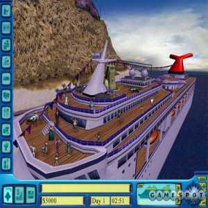 download cruise ship tycoon pc game full version free