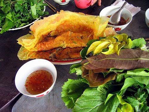 enjoying Vung Tau's Food 6