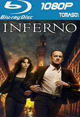 Inferno (2016) BDRip m1080p  / BRRip 1080p