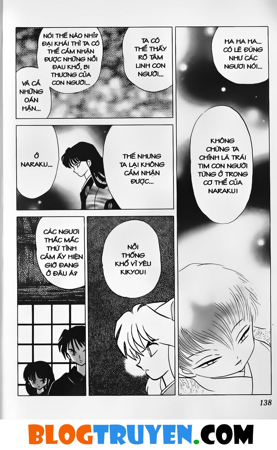 Inuyasha vol 29.8 trang 7