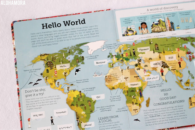 Hello World A Celebration of Languages and Curiosities by Jonathan Litton a nonfiction browsing book about languages around the world. Learn many facts and come to appreciate how diverse this world is.  Fun read for 3rd, 4th, 5th, and 6th graders. Nonfiction, browse, browsing, reluctant reader, easy to read, fun read, learn new things, world, languages Alohamora Open a Book alohamoraopenabook http://alohamoraopenabook.blogspot.com/