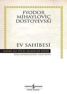 Fyodor Mihayloviç Dostoyevski - Ev Sahibesi