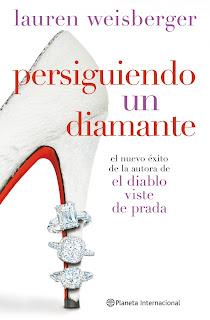 Persiguiendo un diamante - Lauren Weisberger