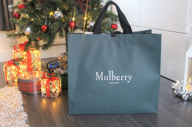 Mulberry England