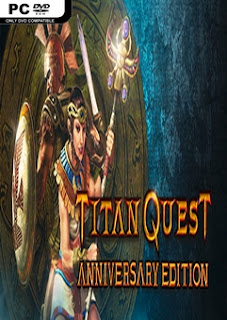 Download Titan Quest Anniversary Edition PC Free Full Version