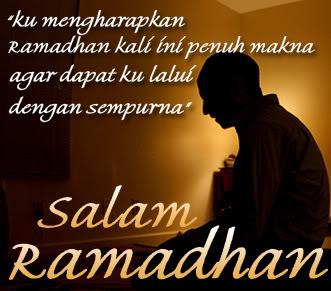 Enam Hadis Keutamaan Bulan Ramadhan