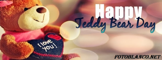 HAPPY TEDDY DAY 2016 HD COVER