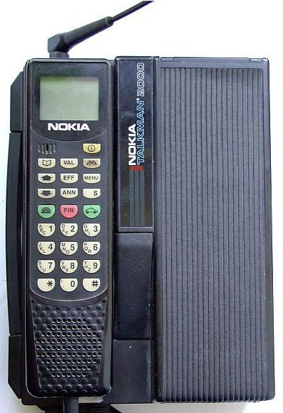 Nokia Talkman 2000