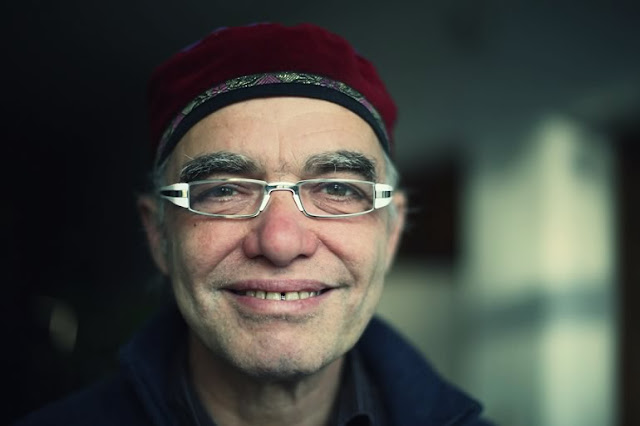 Photo of Paul Amrod