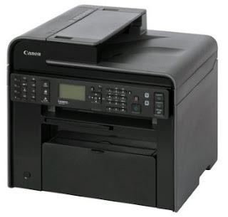 Canon imageCLASS MF4580dw Printer Drivers Software Downloads