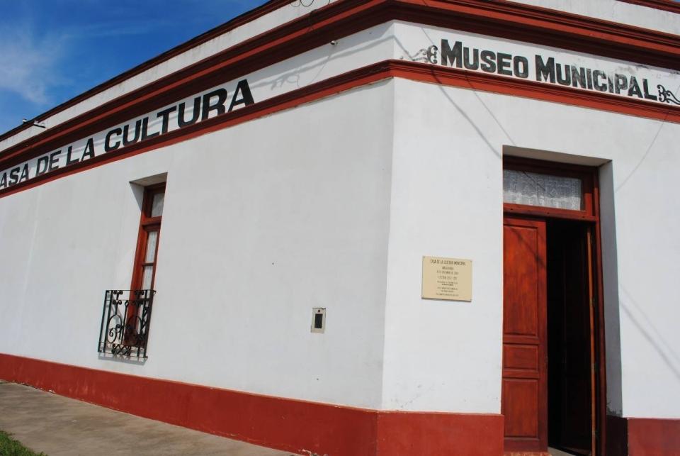 Museos de Macía, Entre Ríos