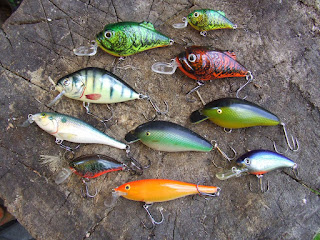 wells spinning lures