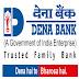 Dena Bank Recruitment 2016 || Last Date : 22-06-2016