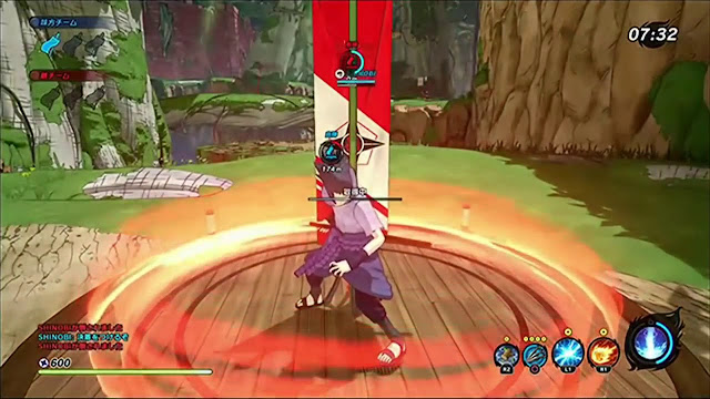 Naruto to Boruto Shinobi Striker PC Game_5