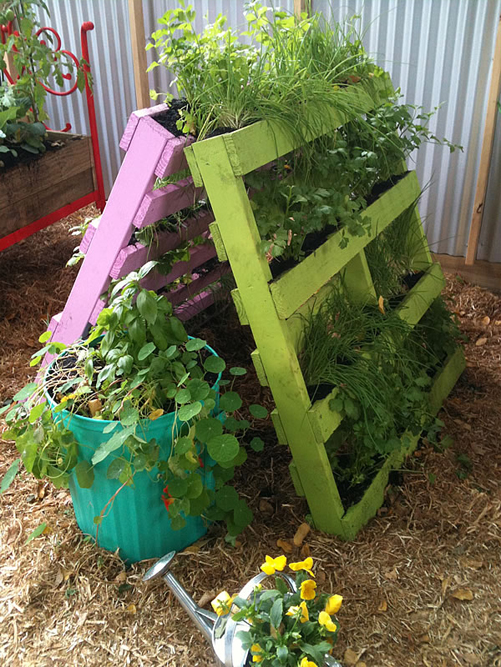 Permaculture Ideas: A Collection of Beautiful and ...