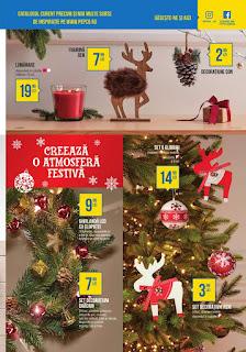 CATALOG PEPCO 30 noiembrie - 13 decembrie 2018 decoratiuni Craciun