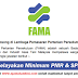 Jawatan Kosong 2019 Lembaga Pemasaran Pertanian Persekutuan (FAMA)