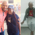 Leo Mezie pictured looking very healthy after successful kidney surgery