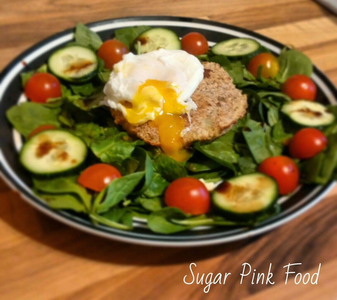Roast Beef Potato Cakes slimming world recipe