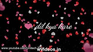I am in Love Whatsapp Status Love Video