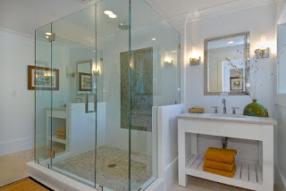 Frameless Shower Doors  NY