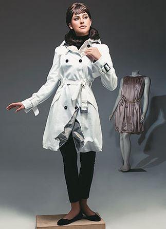 Fernanda Paes Leme ensaio como Audreu Hepburn em Bonequinha de luxo, Holly