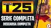 Focus T25 | Ejercicios Adelgazar | Serie Completa | 2019