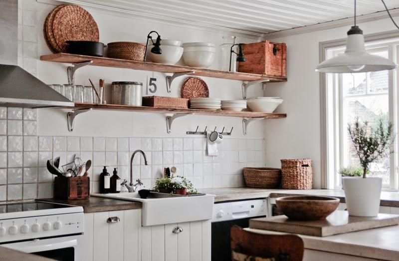 Cucine Stile Americano. Stunning Cucina Stile Americana With ...