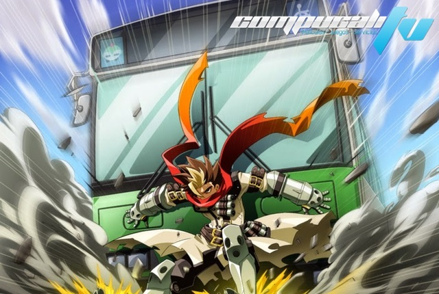 Cho Dengeki Stryker PC Full