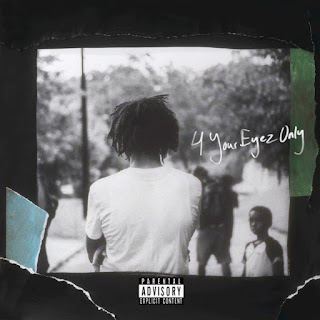READ ALL THE LYRICS TO J. COLE'S NEW ALBUM '4 YOUR EYEZ ONLY'