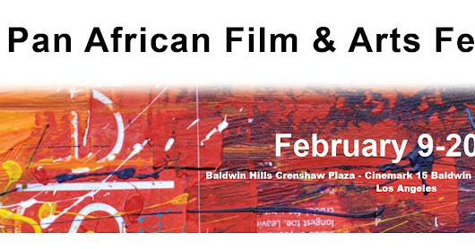 25th Annual Pan African Film Festival - Los Angeles - Part 2