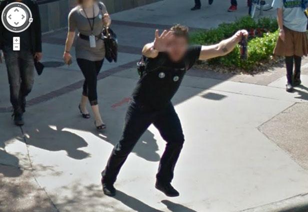 Google Street View Photos-9