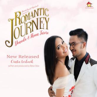 Denada & Ihsan Tarore - Cinta Terbaik