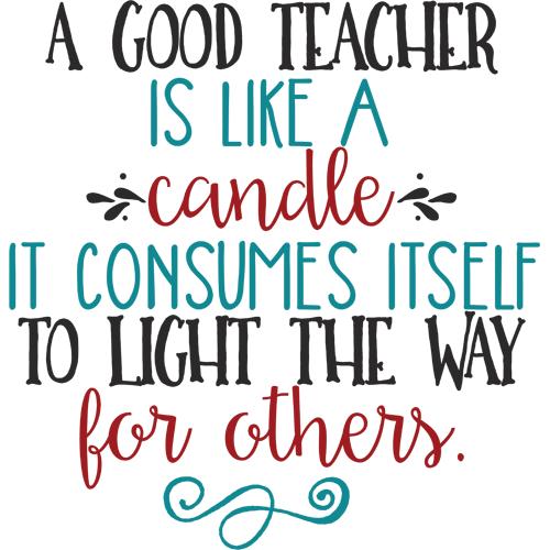 good teacher clipart - photo #17