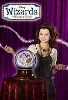 Magicienii din Waverly Place Sezonul 2 Episodul 1