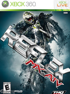 MX vs ATV Reflex (Xbox 360) 2009