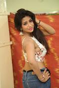 deekshitha parvathy new sizzling pics-thumbnail-13