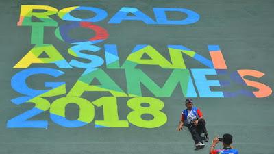 Tujuh Kabupaten/kota Jabar Terkait Penyelenggaran Asian Games 2018