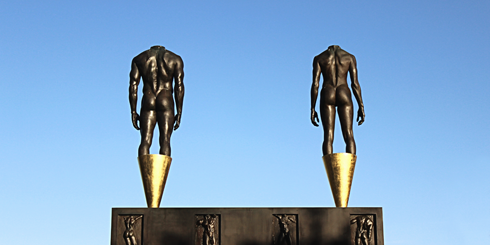 los angeles memorial coliseum olympics