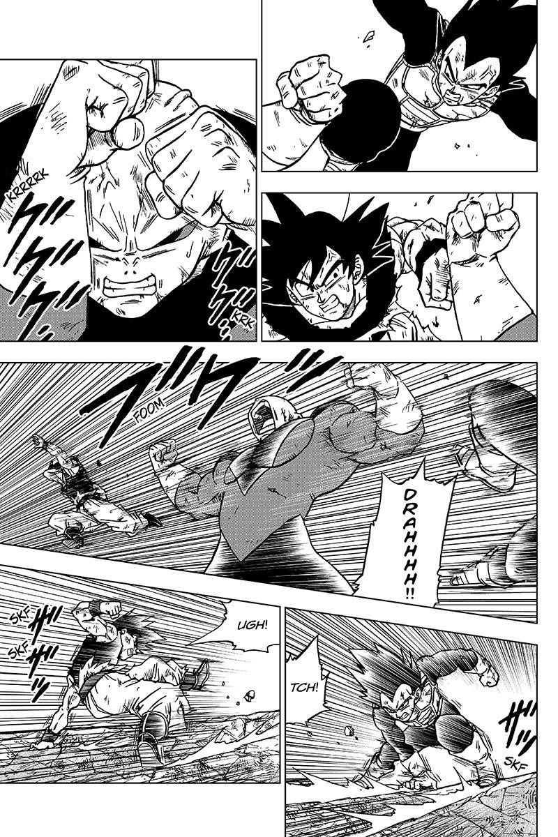 Dragon Ball Super 42 En