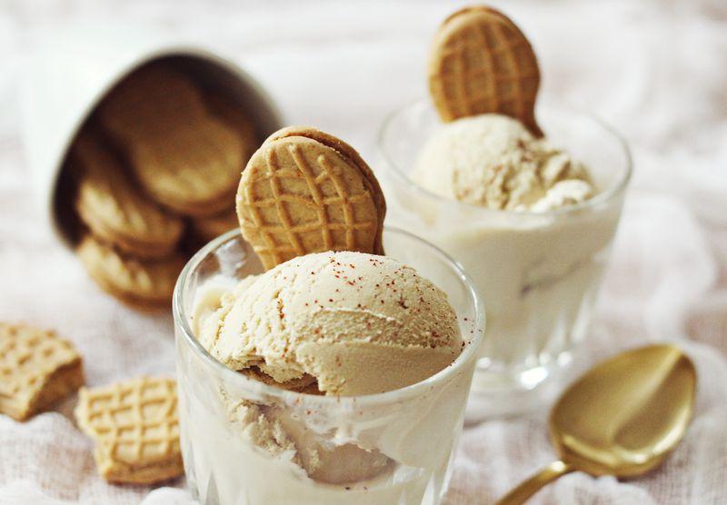 Kết quả hình ảnh cho kem bơ đậu phộng