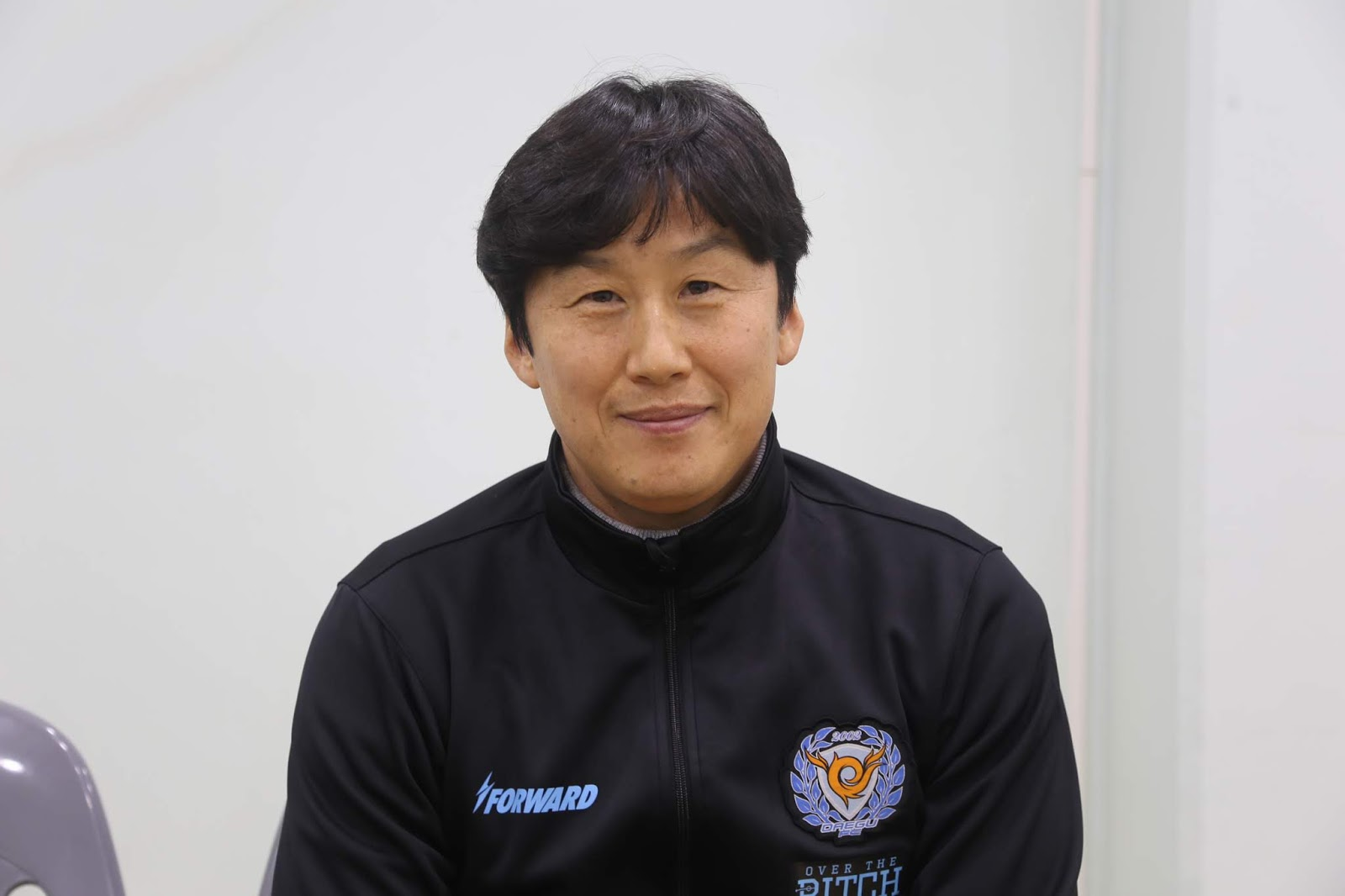 Transfer Interview: Daegu FC Assistant Coach Lee Byung-geun