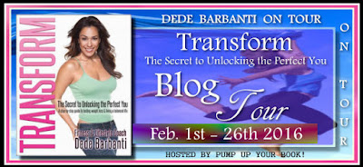TRANSFORM: The Secret to Unlocking the Perfect You