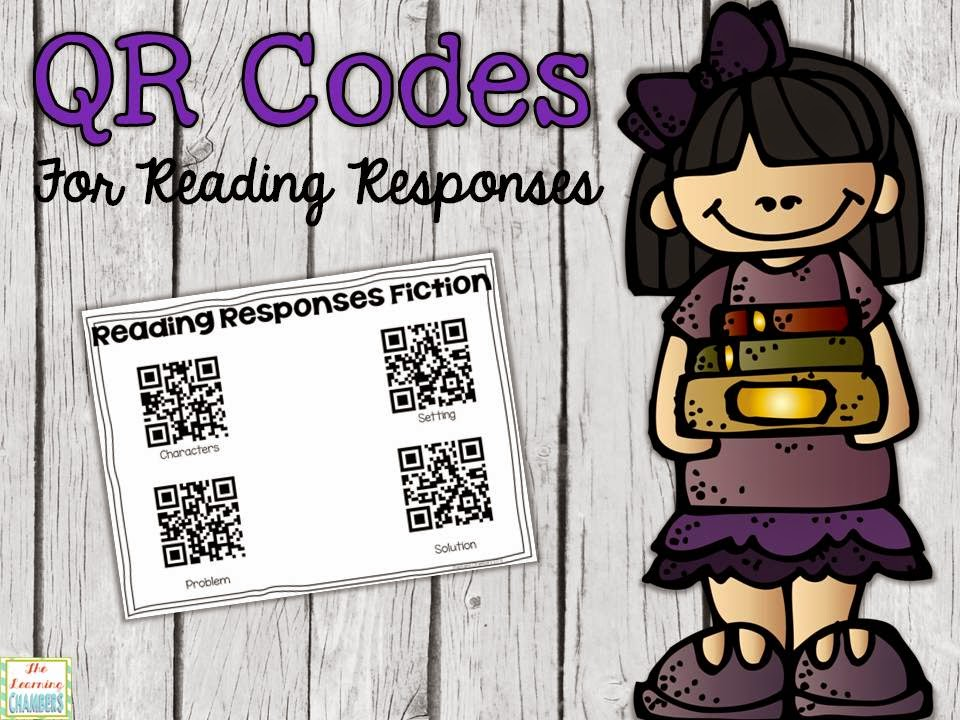 https://www.teacherspayteachers.com/Product/QR-Codes-for-Reading-Responses-1773768
